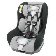 Kindersitz Safety Plus NT - Pop Black