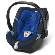 Babyschale Aton 4 - Royal Blue