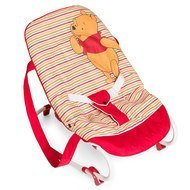 Babywippe Rocky - Disney - Pooh Spring Brights Red