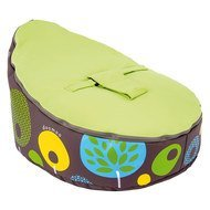Multifunktionaler Sitz Doomoo Seat - Tree Lemon