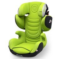 Kindersitz Cruiserfix 3 - Lime Green