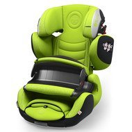 Kindersitz Guardianfix 3 - Lime Green