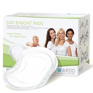 Einweg-Stilleinlage 60er Pack Day & Night Pads