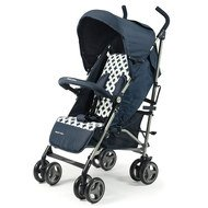 Buggy Lido - Navy Blue