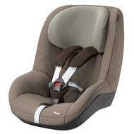 Kindersitz Pearl - Earth Brown