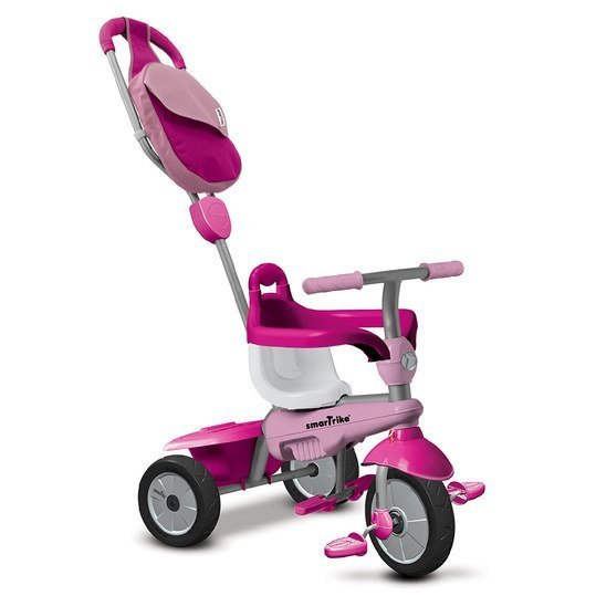 Tricycle Bike For Baby Toddler Parent Handle Smartrike 3
