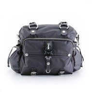 Wickeltasche Baby 2 Hug - Grey-p-fruit