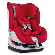 Kindersitz Seat-Up 0/1/2 - Red