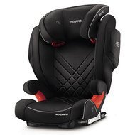 Kindersitz Monza Nova 2 Seatfix - Performance Black