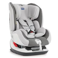 Kindersitz Seat-Up 0/1/2 - Grey