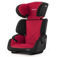 Kindersitz Milano - Racing Red