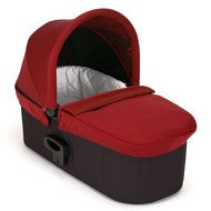 Babywanne Deluxe - Red