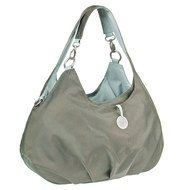 Wickeltasche Gold Label Shoulder Bag - Metallic Frosty