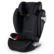 Kindersitz Solution M-Fix - Stardust Black