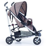 Buggy Buggster S Air II - Schlamm