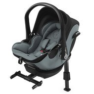 Babyschale Evoluna i-Size - Steel Grey