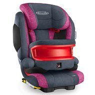 Kindersitz Solar IS Seatfix - Rosy