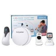 Babyüberwachung Babysense 5 Video
