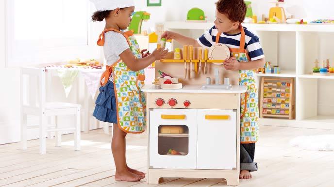 Emejing Küche Für Kleinkinder Pictures - Home Design Ideas ...