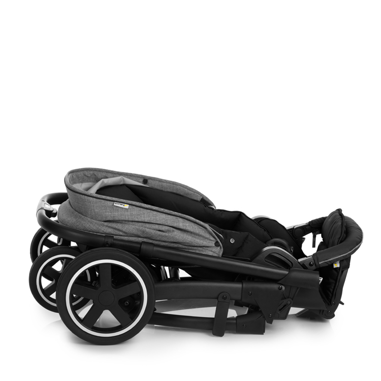 neu hauck kinderwagen set soul plus babyartikel. Black Bedroom Furniture Sets. Home Design Ideas