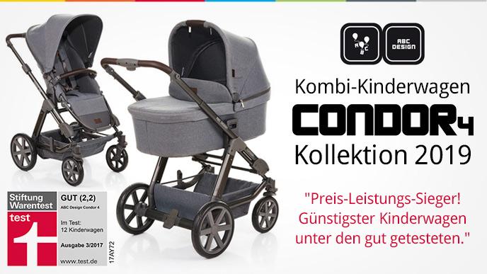 abc design online shop kinderwagen kollektion 2019. Black Bedroom Furniture Sets. Home Design Ideas