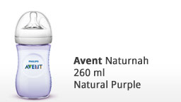 Avent Naturnah Purple