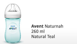 Avent Naturnah Teal