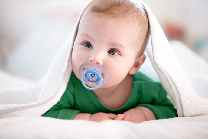 Philips AVENT Babyschnuller