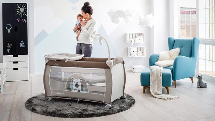 Hauck kinderwagen hochstühle u e hier bestellen babyartikel
