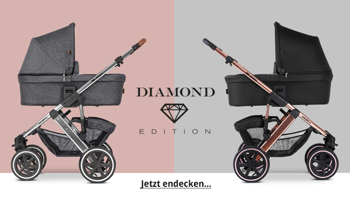 ABC Design Diamond Edition