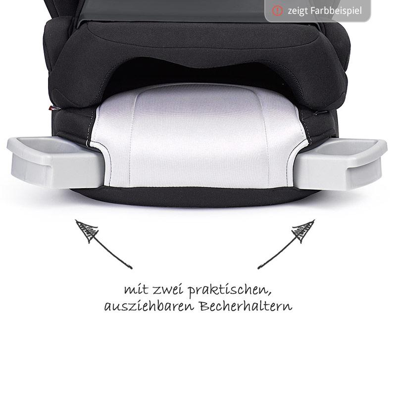 joie kindersitz autositz trillo shield gruppe 1 2 3 9 36 kg mit isofix inkwell ebay. Black Bedroom Furniture Sets. Home Design Ideas