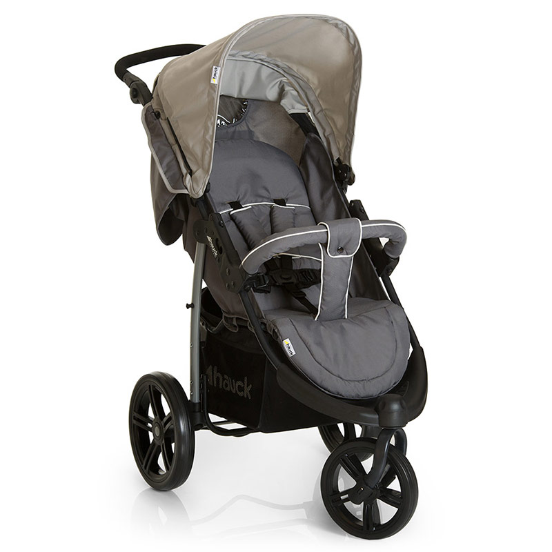 hauck jogger buggy sportwagen kinderwagen viper slx. Black Bedroom Furniture Sets. Home Design Ideas