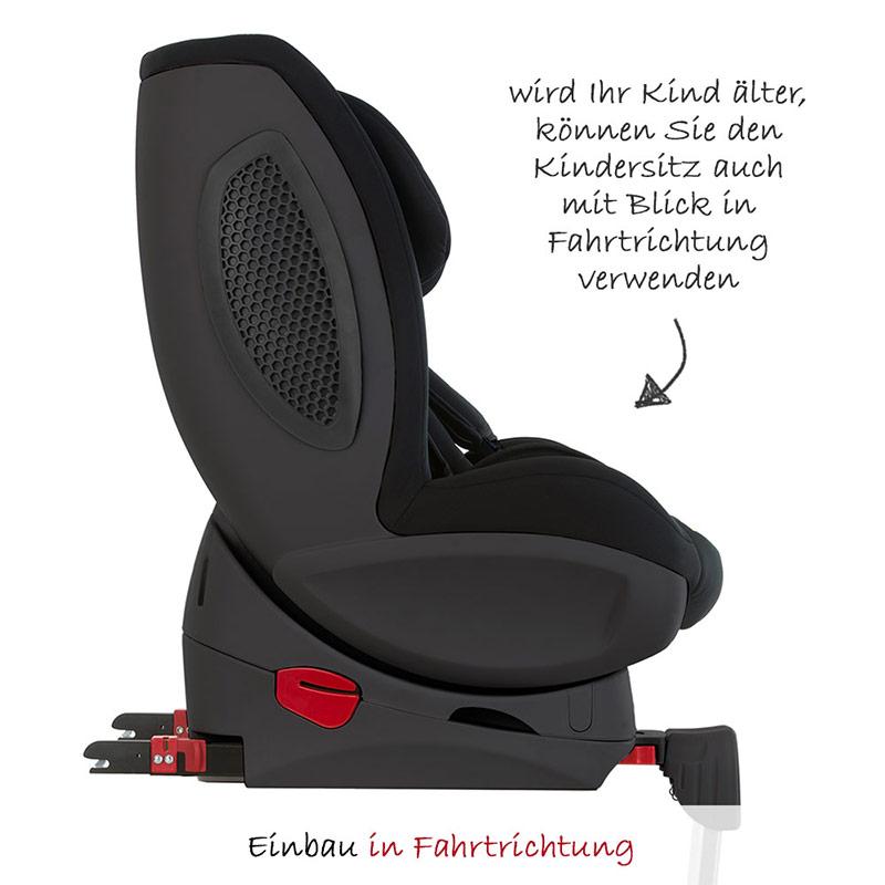 hauck kindersitz reboarder varioguard plus 0 18kg. Black Bedroom Furniture Sets. Home Design Ideas