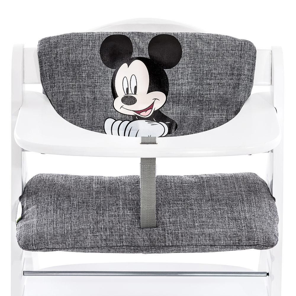 hauck hochstuhl holz baby kinder alpha plus natur bis 90 kg verstellbar 4007923661079 ebay. Black Bedroom Furniture Sets. Home Design Ideas
