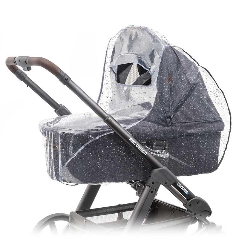 TFK Regenverdeck Regenschutz für alle Varianten NEU