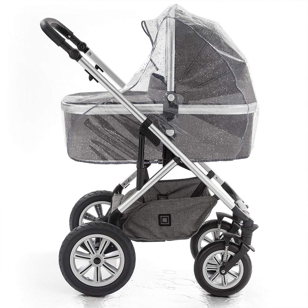 universal regenschutz regenverdeck regenhaube f r kinderwagen pvc frei 4251209130180 ebay. Black Bedroom Furniture Sets. Home Design Ideas