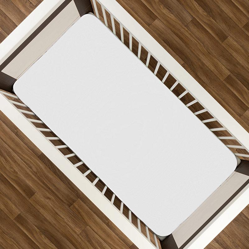 alvi wasserdichte betteinlage baby matratzenauflage molton 70x140 cm 4251209130210 ebay. Black Bedroom Furniture Sets. Home Design Ideas