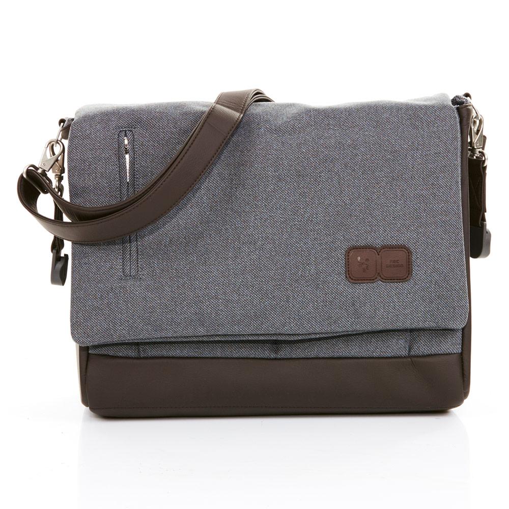 ABC Design Wickeltasche Urban Babytasche Windeltasche Pflegetasche