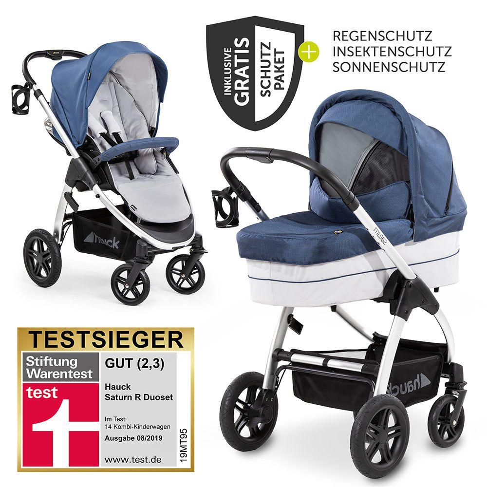 Twin Kinderwagen und Reisebett Baby Moskitonetz für Baby-Double