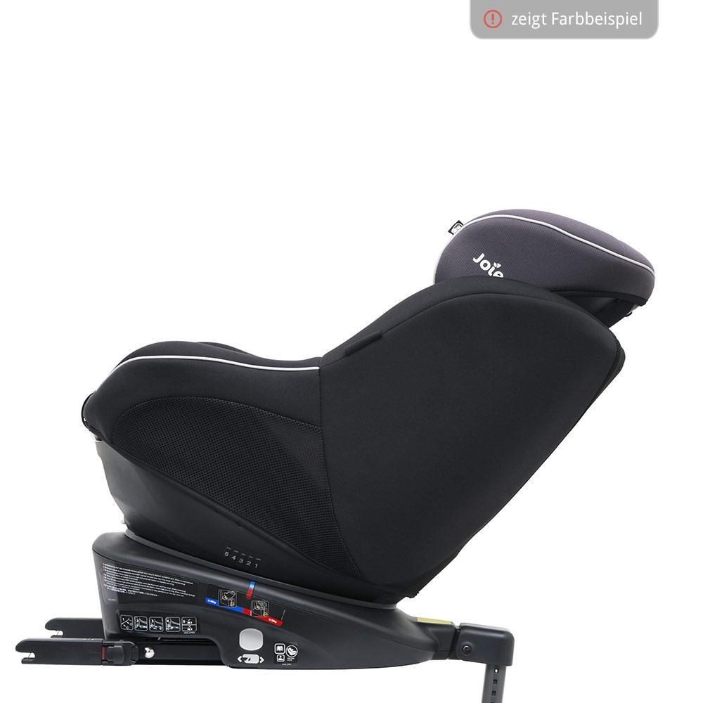joie reboarder kindersitz autositz spin 360 gr 0 1 0 18 kg 0 4 jahre braun ebay. Black Bedroom Furniture Sets. Home Design Ideas