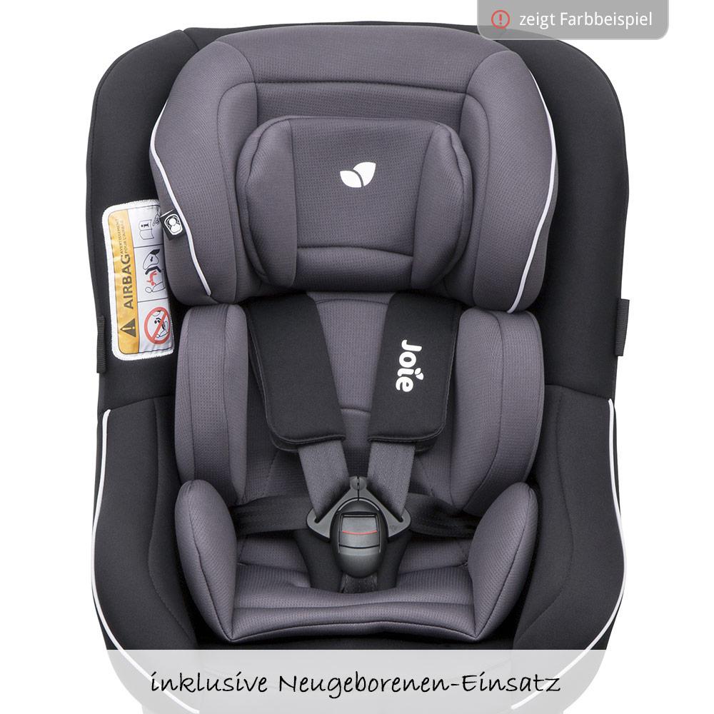 joie reboarder autositz kindersitz spin 360 gr 0 1 0 18. Black Bedroom Furniture Sets. Home Design Ideas