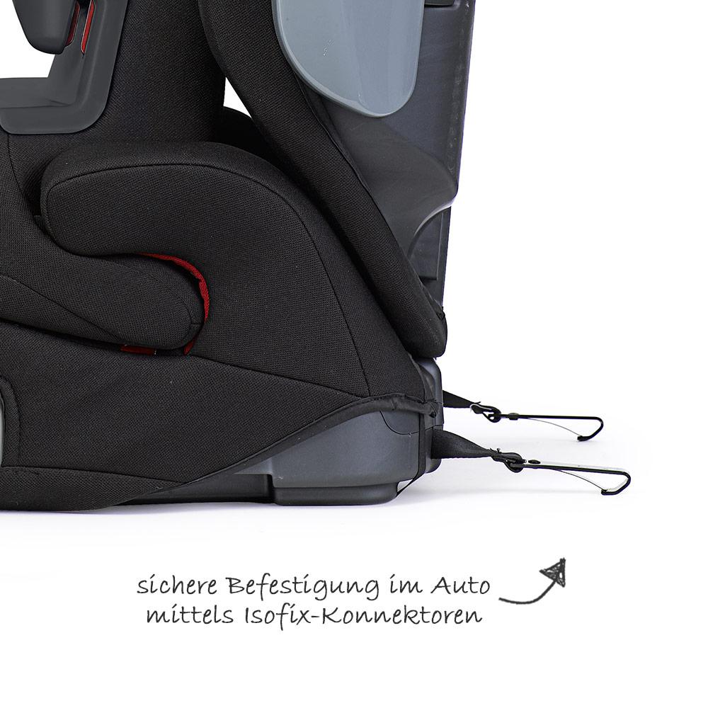 joie kindersitz autositz trillo shield gruppe 1 2 3 9 36 kg isofix cyberspace 5060264394876 ebay. Black Bedroom Furniture Sets. Home Design Ideas