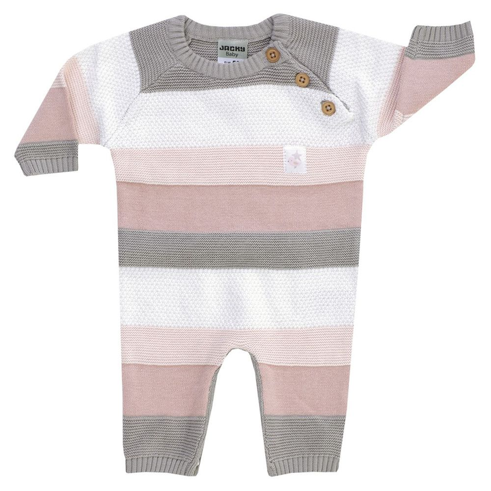 Jacky Baby-Overall Strick