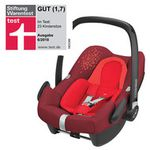 Maxi-Cosi Babyschale Rock i-Size - Vivid Red