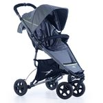 TFK Buggy Dot 2 Outdoor - Quiet Shade