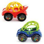 Oball Spielauto O-Rattle & Roll