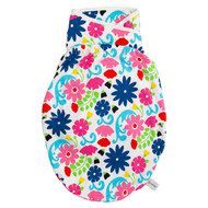 Ergobaby Puck-Mich-Sack - French Bull Flores
