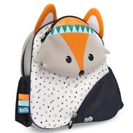 ToTs by Smartrike Rucksack fur ever - Fuchs