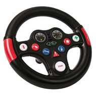 Bobby Car Lenkrad Racing-Sound-Wheel