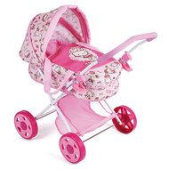 Hauck Toys for Kids Puppenwagen Diana - Hello Kitty